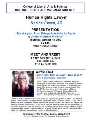 HumanRightsLawyer