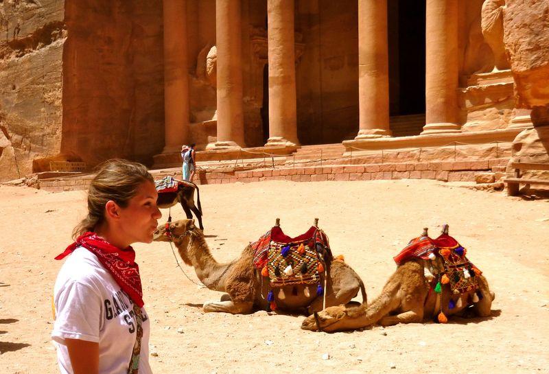 Gerlofs, Haley Jordan camels